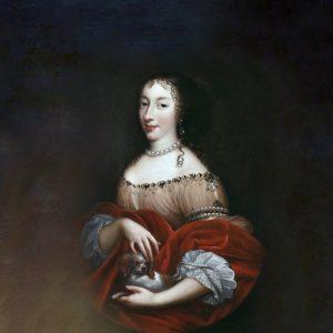 Henriette-Anne d'Angleterre