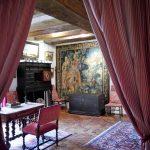 Chambre Marguerite de Bethune 7