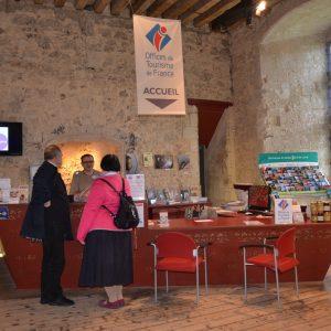 Office tourisme Baugé en Anjou